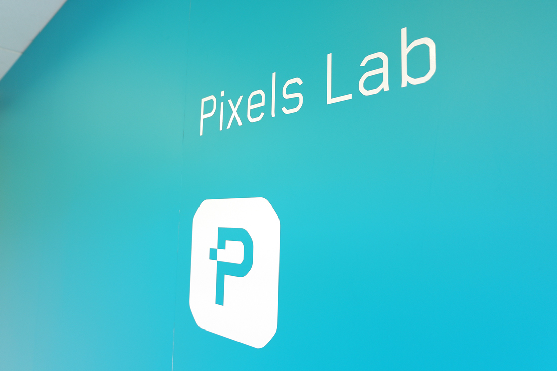 realidad aumentada pixelsLab