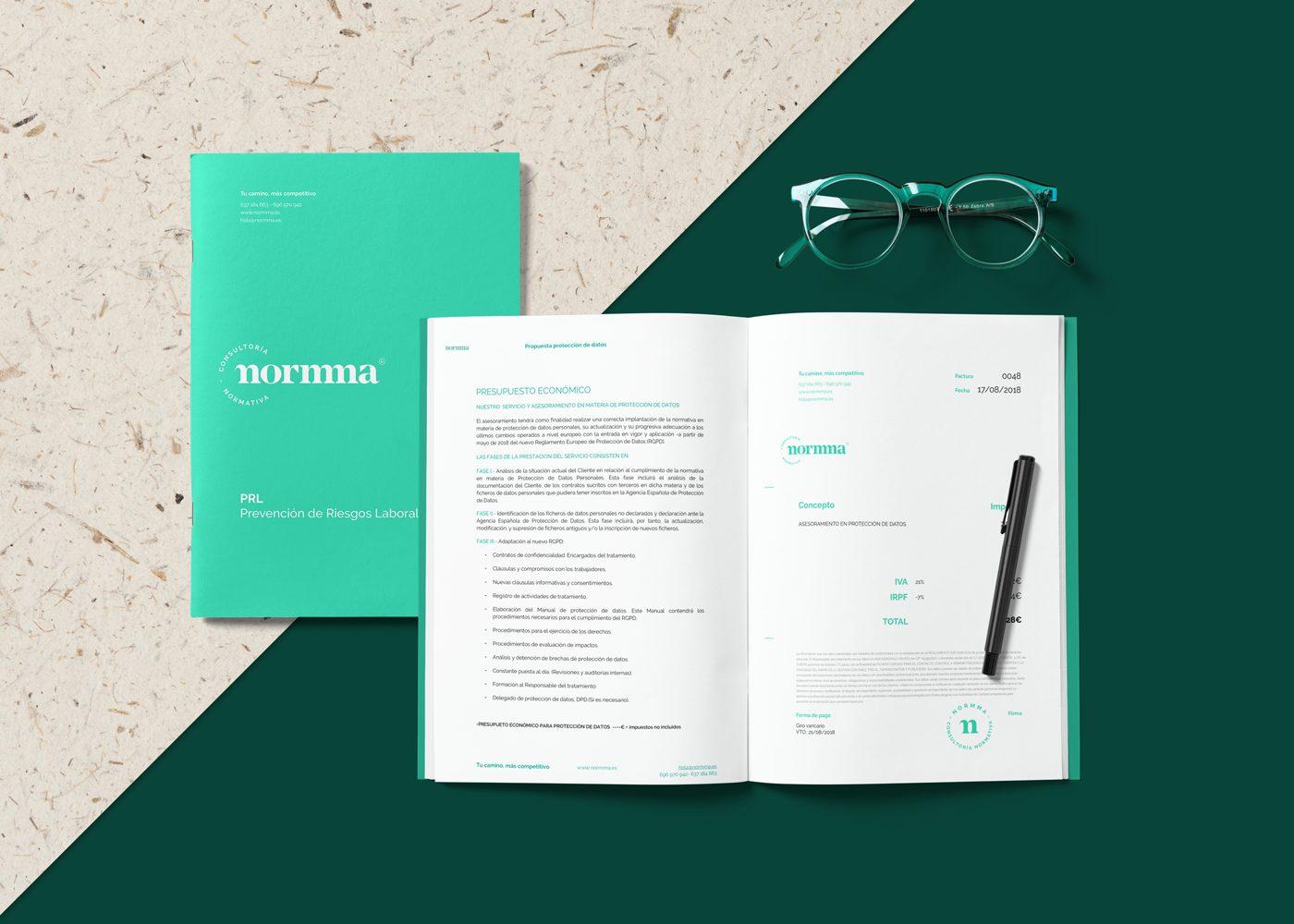Normma documentos corporativos